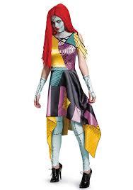 women s prestige sally costume