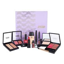 home nykaa wedding makeup must haves gift set wrisch by ted baker london