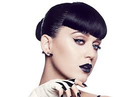 katy perry makeup line cover