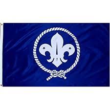 Amazon.com : New Boy Scouts 3X5 Ft Flag 3 X 5 Bsa Scout Banner ...