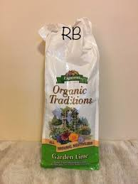 new espoma organic traditions all natural neutralizer garden lime 5 lbs