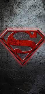 1440x2960 Superman Logo 4k Samsung ...