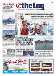 Feb 24 Mar 9 2017 The Log Newspaper By Duncan