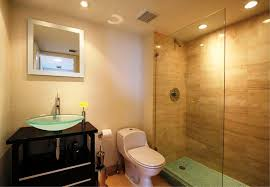 image of splash guard for showers tubs