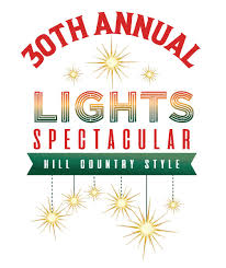 Carol S Lighting The Woodlands Texas Lights Spectacular Hill Country Style 30th Anniversary