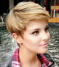 Ladies pixie haircuts and hairstyles