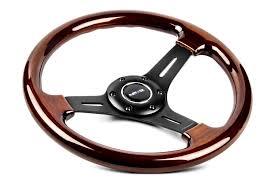 wood grip steering wheel wood steering wheel classic
