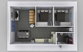 2 bedroom flat design ideas flats for apartment room decor