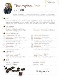 Sample Resume Barista Hire A Blog Ghost Writer Blogger At The Ghostwriting Company 23