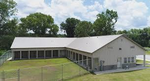 animal shelter buildings. Fine Animal Morton Buildings Commercial Animal Shelter In Natchez Mississippi To O