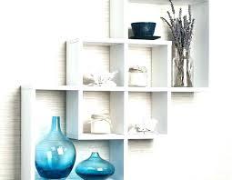 white corner wall shelf corner shelf bedroom bedroom corner shelves white danya b corner zig zag wall shelf finish white