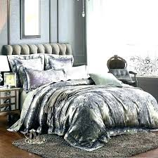 gray paisley bedding purple grey y comforter miller sets pretty bed design white bohemian dark b