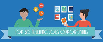 top lance jobs opportunities to earn from home 1 web development and designing