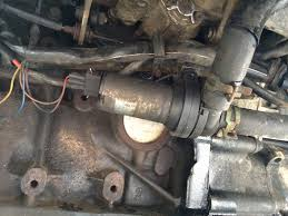 glowplug operation t d aja cyl non tdi vw t forum vw t this is the one for the cooling the hot engine 1992 year 2 4d