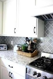 kitchen backsplash grey subway tile. Delightful Fanciful Grey Kitchen Backsplash Tile H Ideas Light  Subway And White I