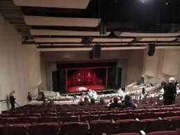Barbara B Mann Interactive Seating Chart Seat View Reviews From Barbara B Mann Performing Arts Hall