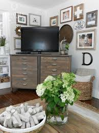How to create a Gallery Wall around a tv in a corner | Rooms FOR Rent