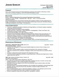 Controls Electrician Sample Resume Professional It Resume Template