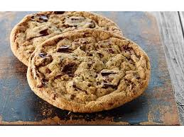Panera Bread Chocolate Chip Cookie Recipe Page 5 Chocolate Chip