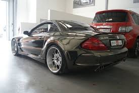 Tag For Mercedes sl600 : 2004 Mercedes Benz Sl600 With Black ...
