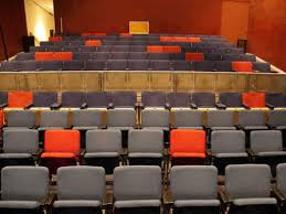 Scottsdale Performing Arts Seating Chart Venues