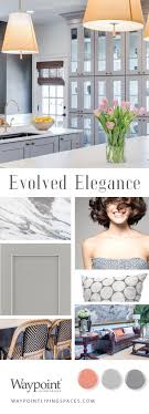Grey Cabinets Kitchen Painted 29 Best Images About Painted Stone Cabinets On Pinterest Design