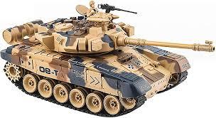 SUSU Children tank toys 7-14 years old <b>2.4G remote</b> control ...