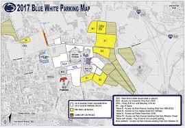 Bathroom 2018 Beaver Stadium Parking Map