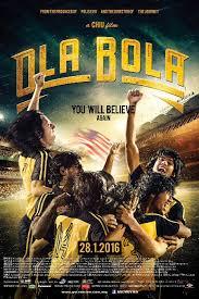 Ola Bola 2016