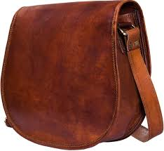 urban leather cross bags for women saddle bag purse shoulder handbags mother s day gift for young