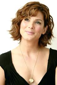 Short Hairstyles For Wavy Hair 52 Best Short Wavy Hair With Bangs Chic Short Bangs With Thick Wavy Hair