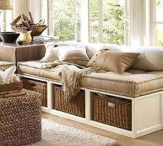 Couch With Storage Best Fold Out Ideas On Beds Intended For Sofa  Bench L58