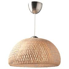bamboo lamp shade pendant each handmade is unique shades