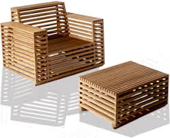 Design Wood Furniture Modern dining kitchen benches modern
