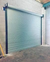 industrial roller shutter oldham