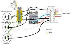 mypin td4 snr pt100 wiring diagram home brew forums also any help wiring in a small computer fan into this setup would be really valuable thanks in advance