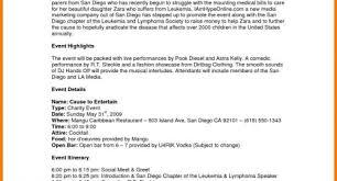 Event Sponsorship Letter New Popular Sponsorship Proposal Letter For An Event Dw44