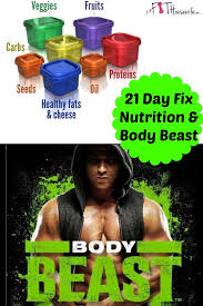 how to use the 21 day fix conners for body beast health body beast 21 days and 21 day fix