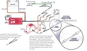 wiring diagram for msd 6a the wiring diagram msd ignition box wiring diagram nilza wiring diagram