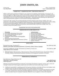 Best Executive Assistant Resumes 10 Best Administrative Assistant Resume Templates Samples