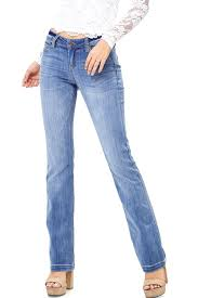 In Between Boot Cut Jeans In 2019 Products Jeans Denim