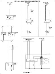 installation of a trailer wiring harness on a 2004 chevrolet 2001 Chevy Cavalier Wiring Diagram chevy cavalier trucks wiring diagram wiring harness for chevy cavalier 2001 chevy cavalier stereo wiring diagram