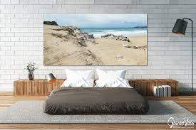 Sehnsucht Nach Dem Meer 6 Glücksvilla Foto Wandbild Xxl Kunstdruck