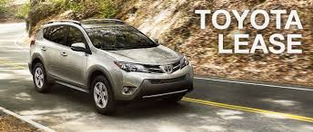 Why Lease from Cox Toyota | Financing | Burlington NC | Greensboro