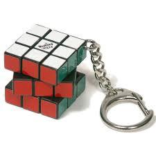 Головоломка Мини-кубик Рубика 3*3(<b>брелок</b>). Playlab. <b>Рубикс</b> ...