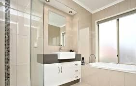 stunning bathroom tile trim contemporary with bathtub