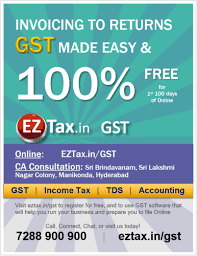 eztax gst accounting from eztax in gst id  eztax gst accounting from eztax in gst