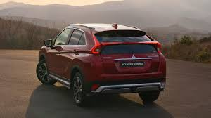 2018 mitsubishi 3000gt vr4. Interesting 3000gt 2018 MITSUBISHI ECLIPSE CROSS  Exterior And Interior For Mitsubishi 3000gt Vr4