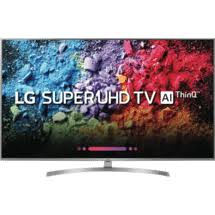 LG 49\u0027(124cm) Super UHD LED LCD AI Smart 50 inch TVs | The Good Guys