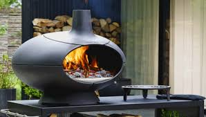 Morsø Wood fired pizza oven and barbecue | Vinuovo